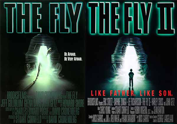 The-Fly---The-fly-II