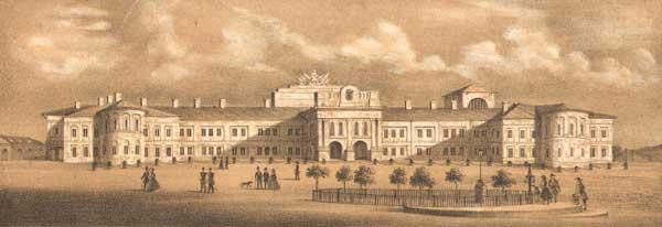 Palatul-Domnesc-Moruzi