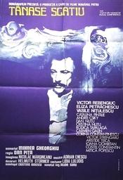TĂNASE SCATIU (1976) - Dramă