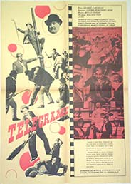 TELEGRAME (1959) - Comedie
