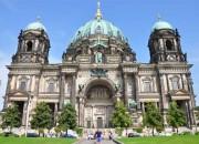 Destinaţii turistice: Berlin, un oraş plin de artă şi istorie