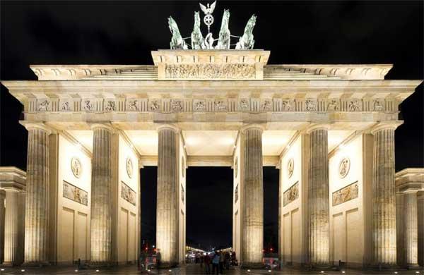 Poarta-Brandenburg