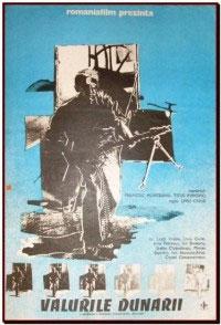 VALURILE DUNĂRII (1959) - Dramă