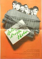 ADIO, DRAGĂ NELA (1972) - Comedie