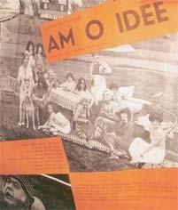 AM O IDEE (1981) - Comedie