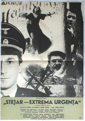 STEJAR, EXTREMĂ URGENŢĂ (1973) - Război, Istoric