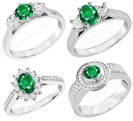 Inele-cu-smarald-si-diamante