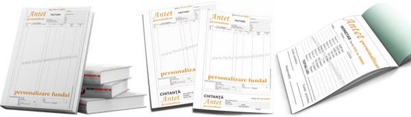 Facturi-personalizate