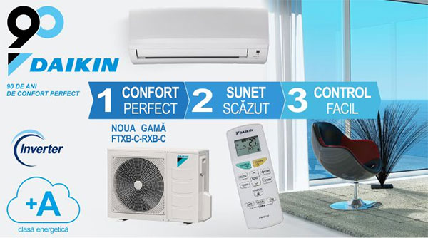 Aer-conditionat-Inverter-Daikin