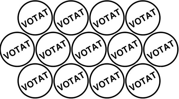 Vreau să votez 13 primari. Pe toţi odată!