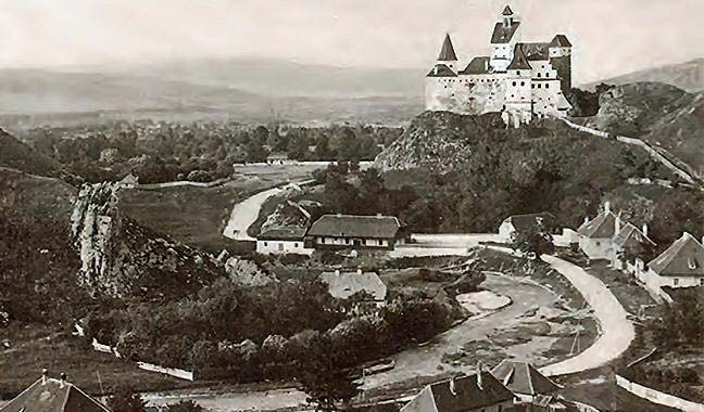 Castelul-Bran-1