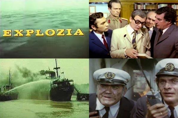 EXPLOZIA (1972)