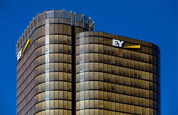 Ernst & Young (Sydney, Australia)