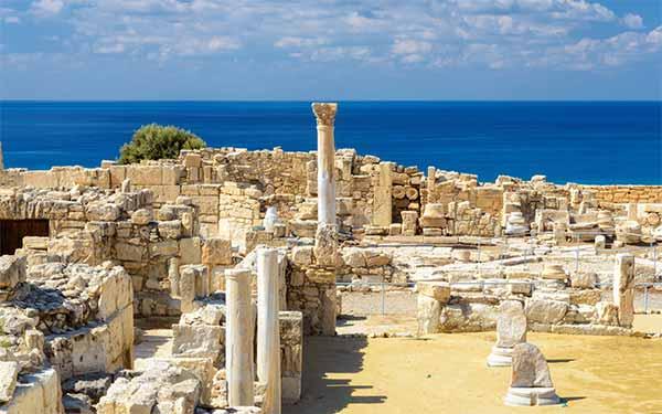 Oraşul-regat Kourion