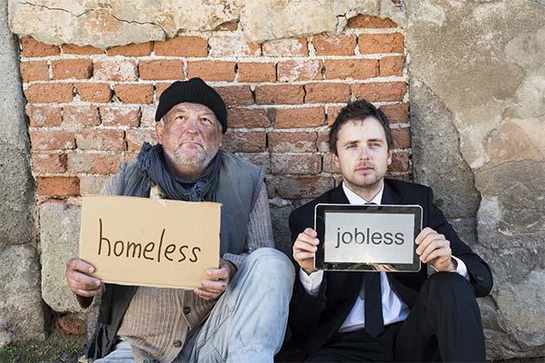 Fara bani, fara casa, fara job