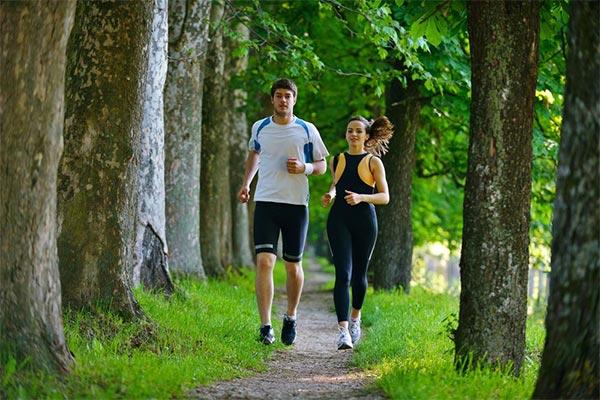 Alergare-Jogging